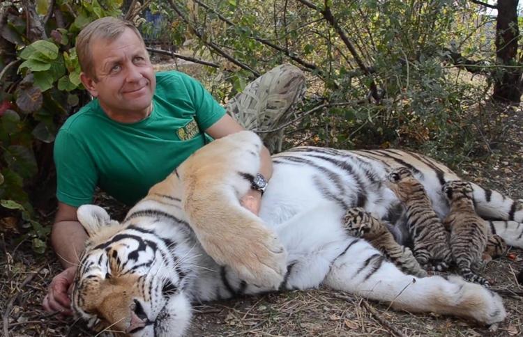 Владелец «Тайгана» Олег Зубков встретится в Москве с журналистами