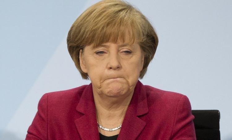 Германия покидает НАТО?