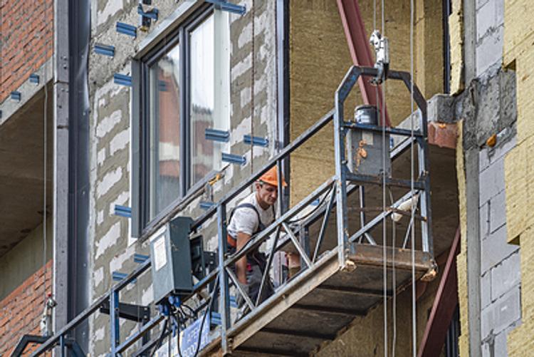 В Госдуме выдвинули идею, как  расселять аварийные дома    за счет ипотеки