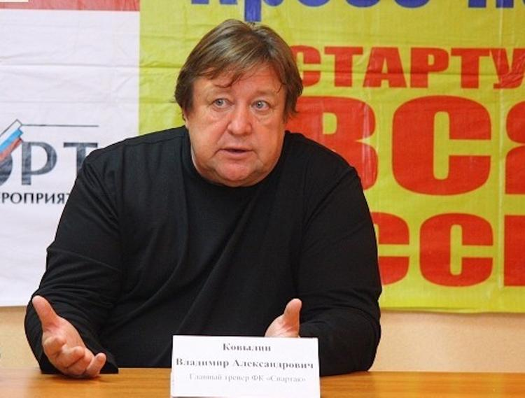 Бывший тренер Жиркова: Если бы Юра пришел в «Тамбов» – было бы здорово!