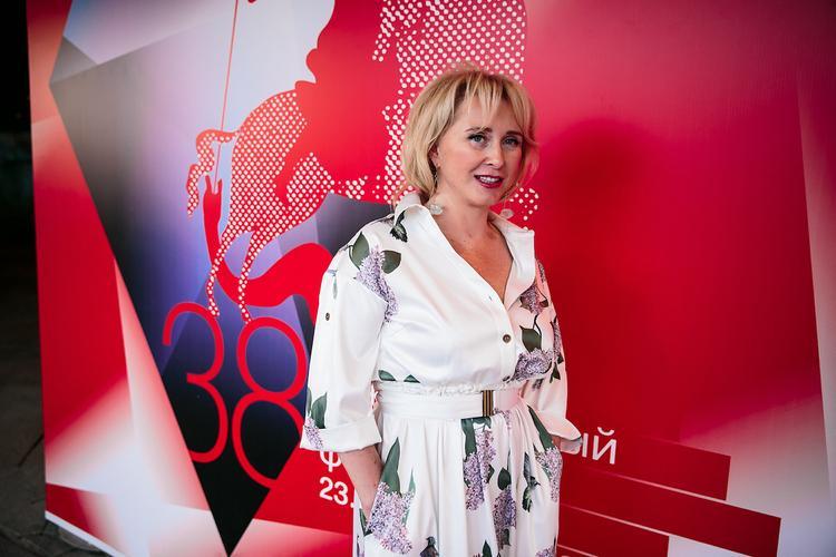 Продюсер Татьяна Воронецкая: На международном кинорынке мы как бабушка с огурцами