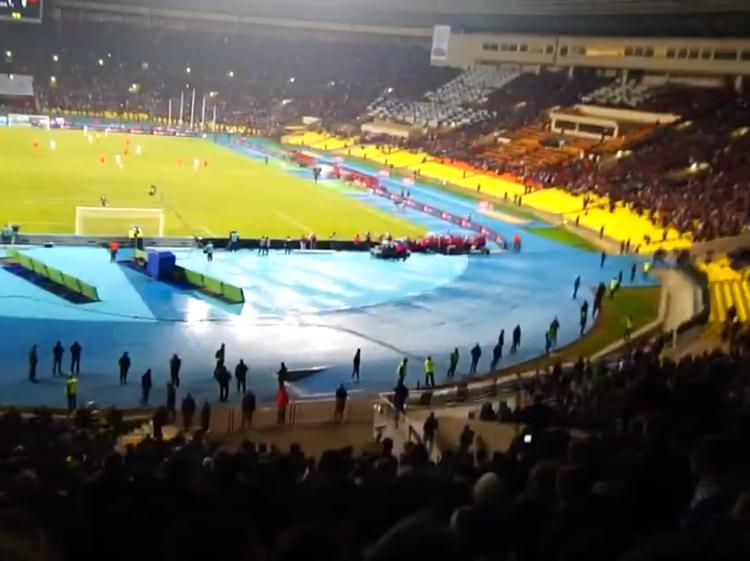 Украинские спортсмены могут пропустить Олимпиаду в Токио из-за недофинансирования