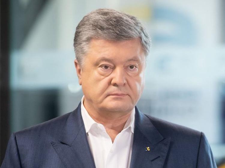 Бывший депутат Верховной рады назвал Порошенко