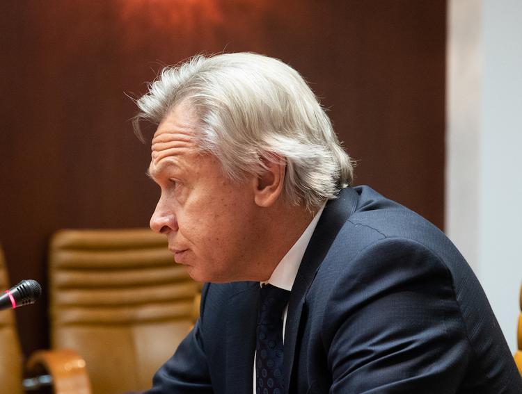 Пушков прокомментировал требование Порошенко ввести санкции из-за газа