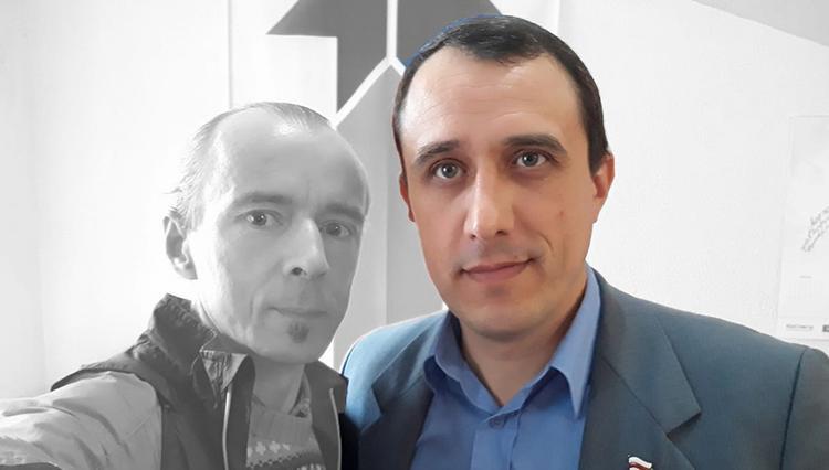 Белорусский оппозиционер призвал к митингу, который сам не смог объяснить
