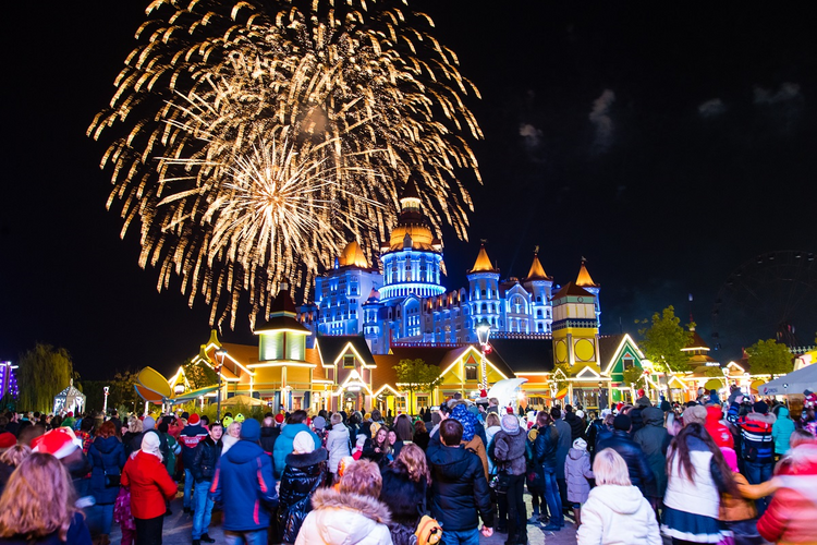 Парады, забеги, карнавалы: чем развлечься на Кубани в новогодние праздники