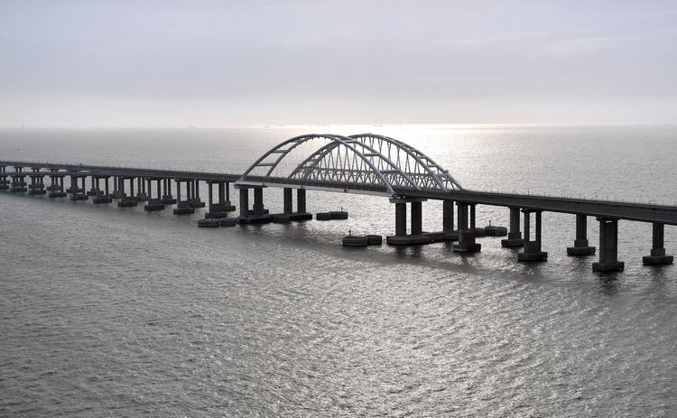 Экс-глава МИД Украины Павел Климкин призвал  ввести санкции против России  за Крымский мост