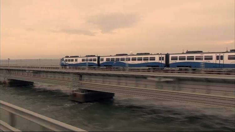 Политолог оценил реакцию посольства США на Украине на запуск поездов в Крым