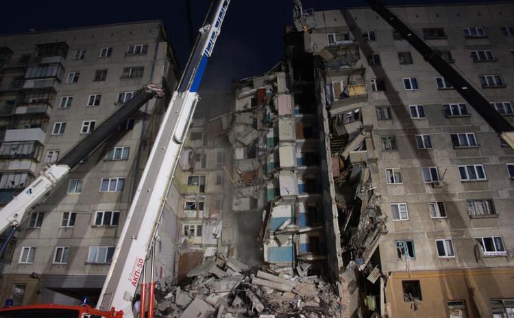 Взрыв жилого дома в Магниторогске - это теракт. Почему власть скрывает факты? Журналисты опубликовали свое видео расследования