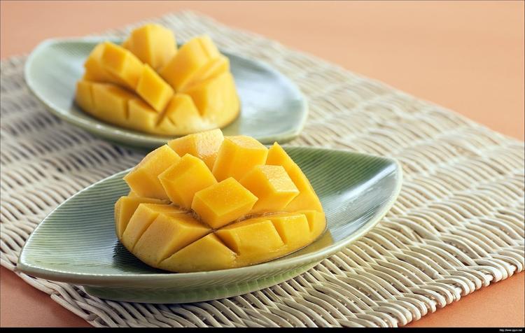 Ученые открыли новую пользу манго