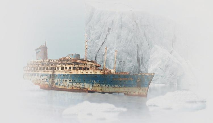 Как искали легендарный «Титаник»?