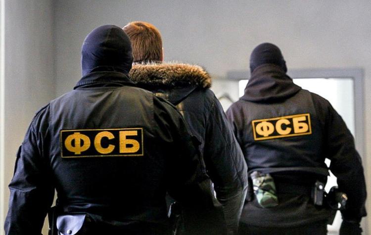 ФСБ: задержанные в Петербурге террористы признали вину