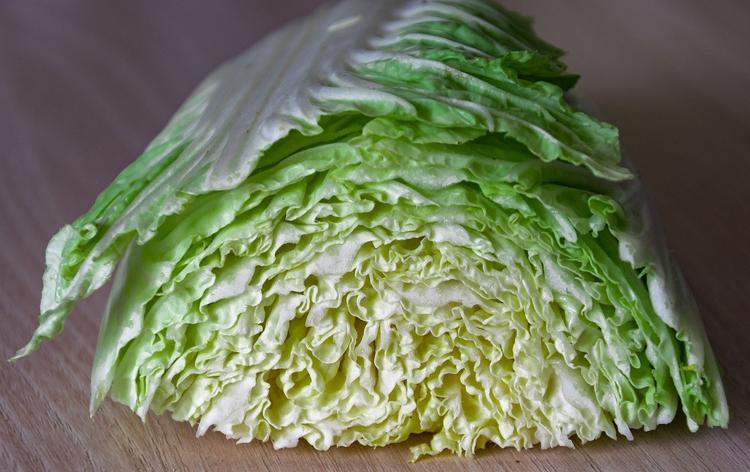 8 видов капусты. Какой кочан полезнее?