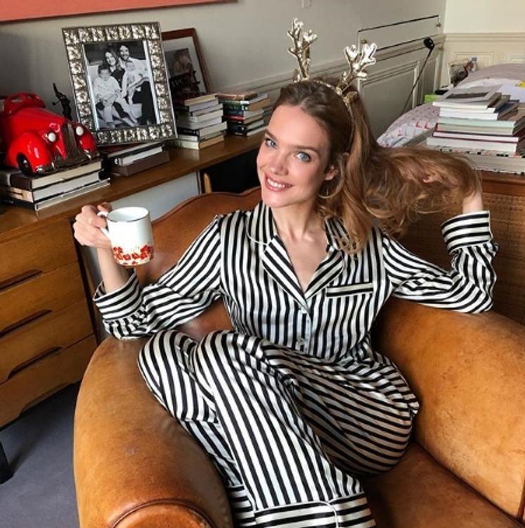 Водянова рассказала о предстоящем замужестве