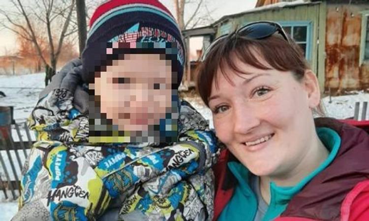 Волонтеры и полиция нашли пропавшего в новогодний вечер мальчика в Благовещенске