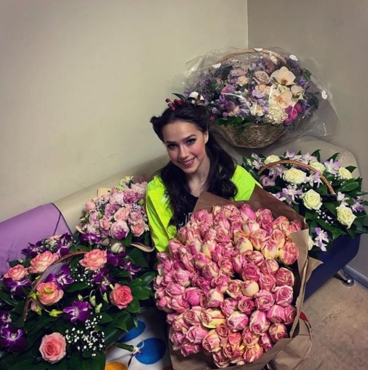 Блогер Лена Миро назвала Загитову