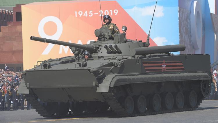 Умер главный конструктор легендарных боевых машин