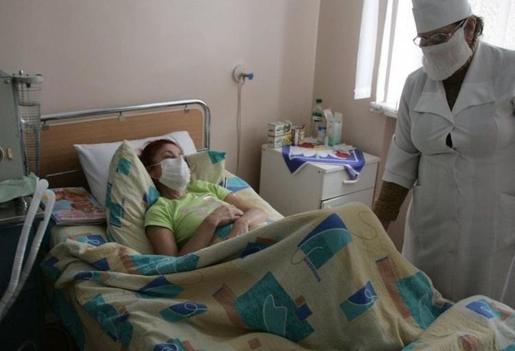 В Латвии зафиксированы первые случаи смерти от гриппа