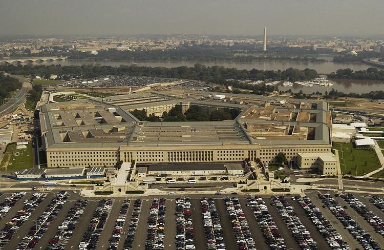 В Пентагоне подтвердили гибель иранского генерала Сулеймани