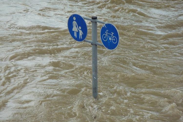 Наводнения в Индонезии унесли жизни более 40 человек
