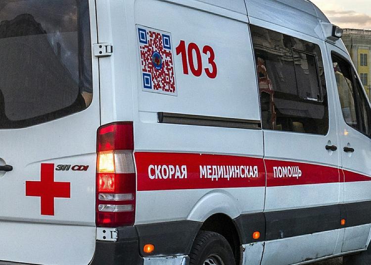 Маршрутка врезалась в столб в Нижнем Новгороде, погиб человек