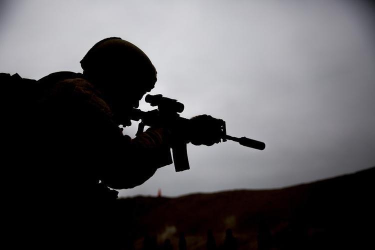Коалиция США приняла решение сократить масштабы операций в Ираке