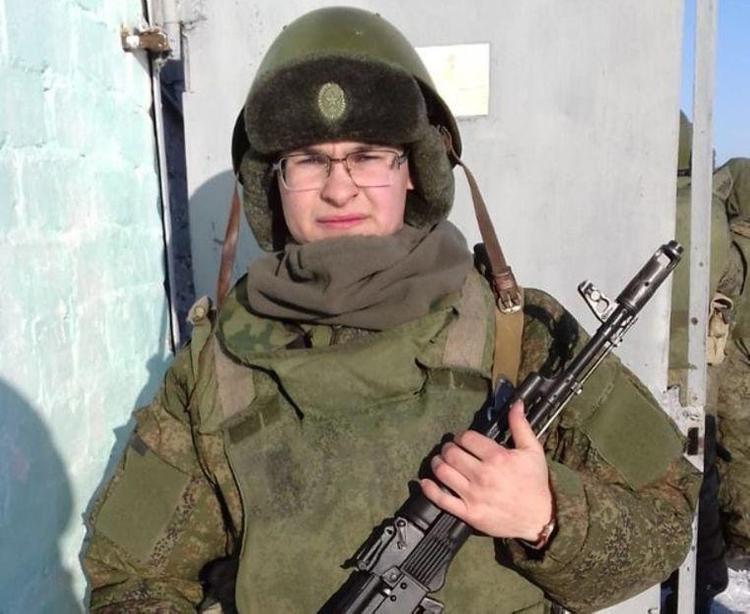 В Забайкалье из воинской части сбежал солдат-срочник. Он обьявлен в розыск