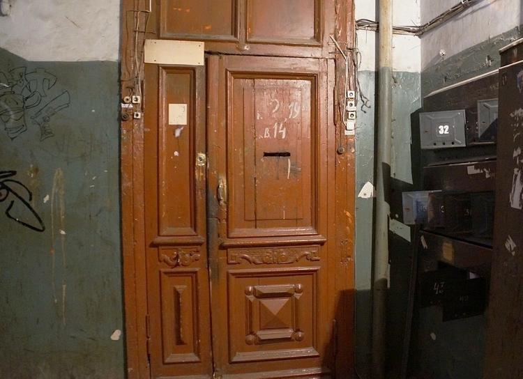 Москвичка 1,5 года не вспоминала о бывшем муже. А когда попала в квартиру - нашла его труп