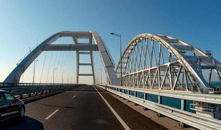 Маршруты к Крымскому мосту модернизируют на Кубани