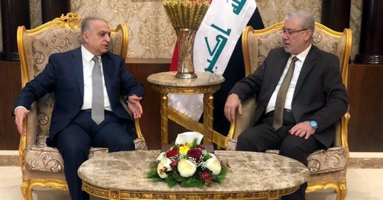 Ирак направил в ООН  ноту протеста после нападения США в Багдаде