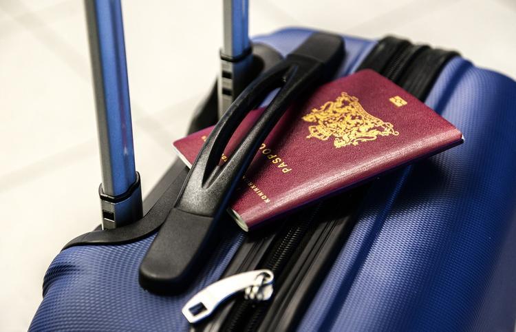 В Стамбуле запретили встречать прилетевших туристов с табличками