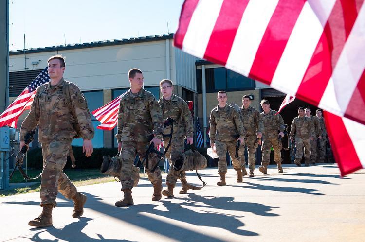 Ирак разрабатывает механизм по выводу иностранных войск из страны