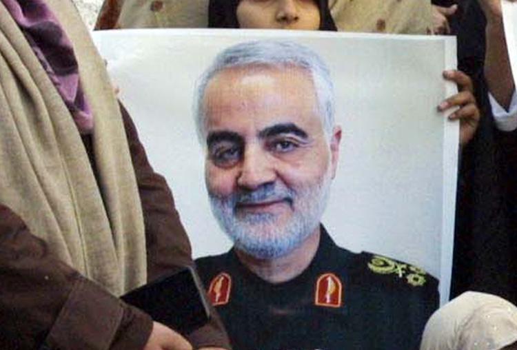 Дочь генерала Сулеймани предупредила