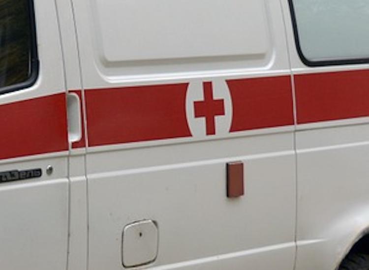 Женщина разбилась насмерть, катаясь на тюбинге в одном из парков Омска