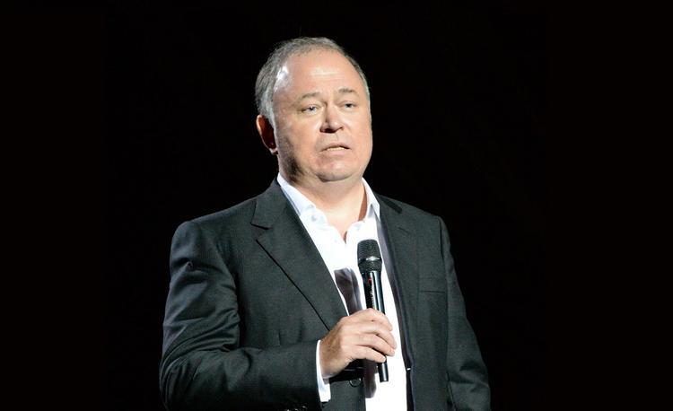 Андрей Караулов: