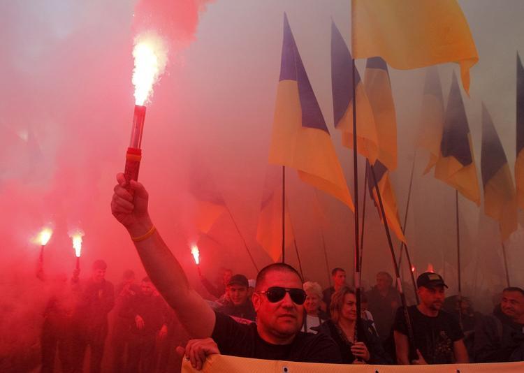Экс-соратница Януковича предрекла властям Украины катастрофу из-за продажи земли