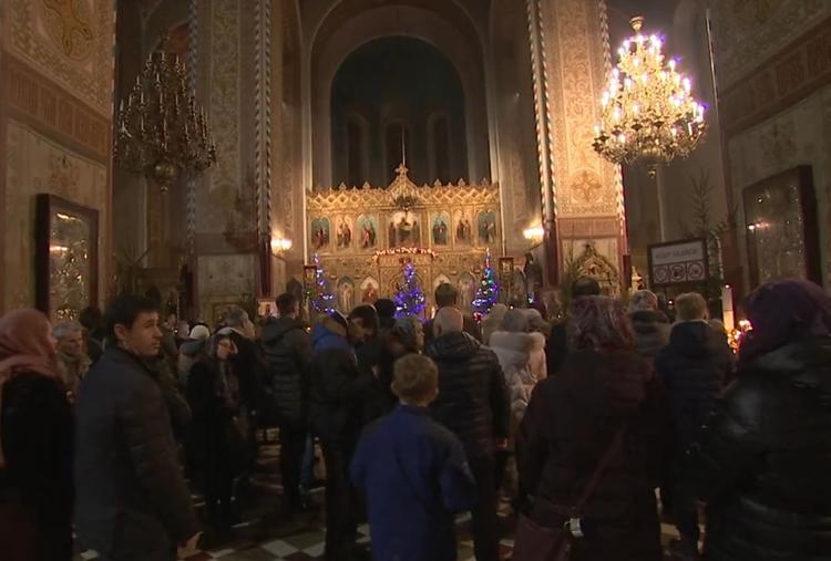 Рождество Христово: торжественный день для всех христиан