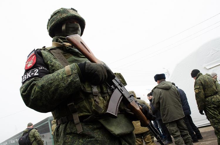 Украинская разведка озвучила число уничтоженных ВСУ в 2019-м ополченцев Донбасса