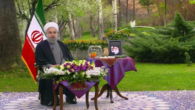 Президент Ирана уверен, что ядерная деятельность страны продолжит носить мирный характер