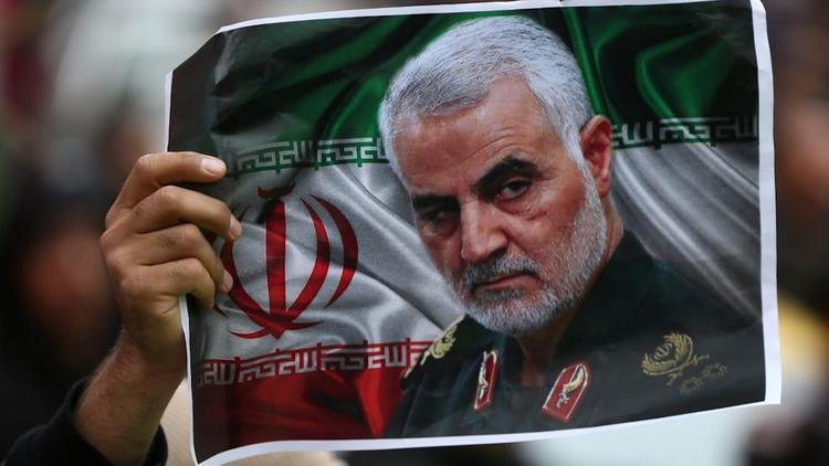 Иран обещал ответить и ответил! И это только начало