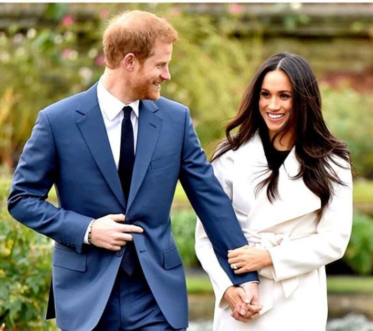 Меган Маркл и принц Гарри в очередной раз отсутствовали на Дне рождения Кейт Миддлтон