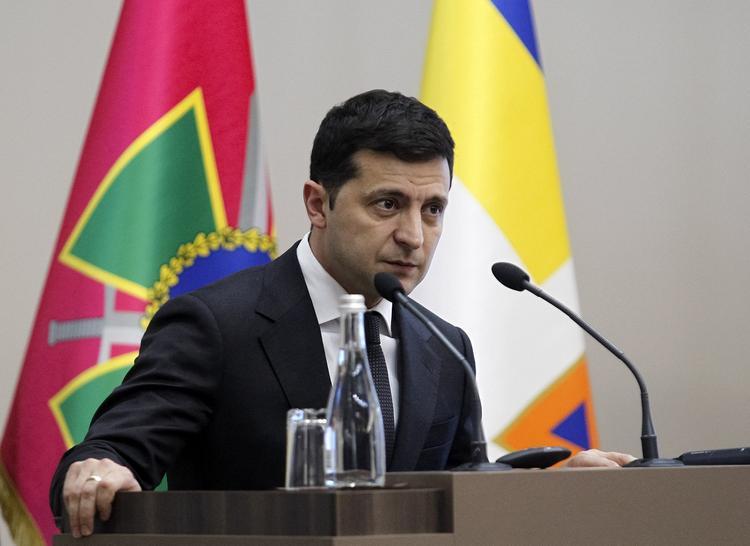 Рассчитан предполагаемый срок отставки Зеленского с поста президента Украины