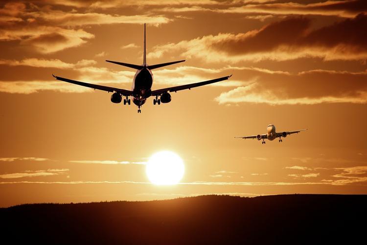 В Росавиации посоветовали приостановить перелеты над Ираном и Ираком
