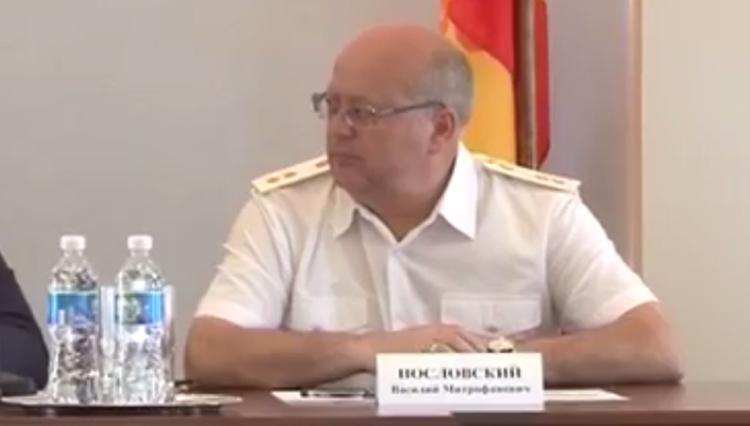 Стало известно, за что генпрокурор РФ объявил выговор прокурору Чувашии