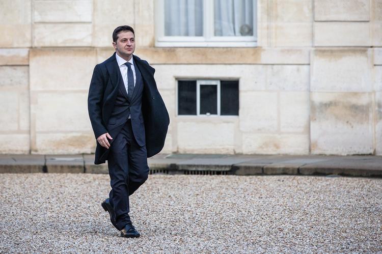 Одесская журналистка назвала Владимира Зеленского последним президентом Украины