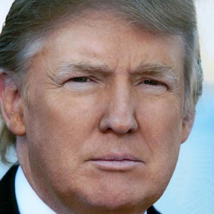 Трамп с помощью НАТО намерен добиться стабильности  на Ближнем Востоке
