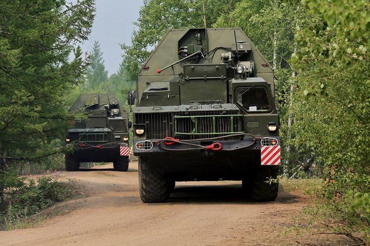 Багдад возобновил переговоры с Москвой по контракту на С-300