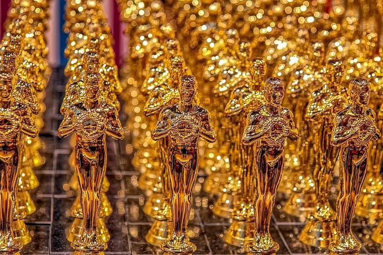 Церемония вручения наград премии