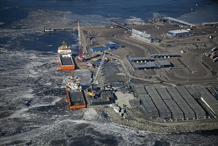 Россия заявляет, что «Северный поток-2» будет готов через несколько месяцев