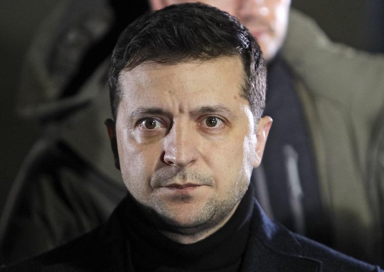 Зеленский планирует провести телефонный разговор с лидером Ирана